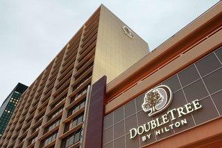 DoubleTree by Hilton Hotel Cleveland Downtown - Lakeside