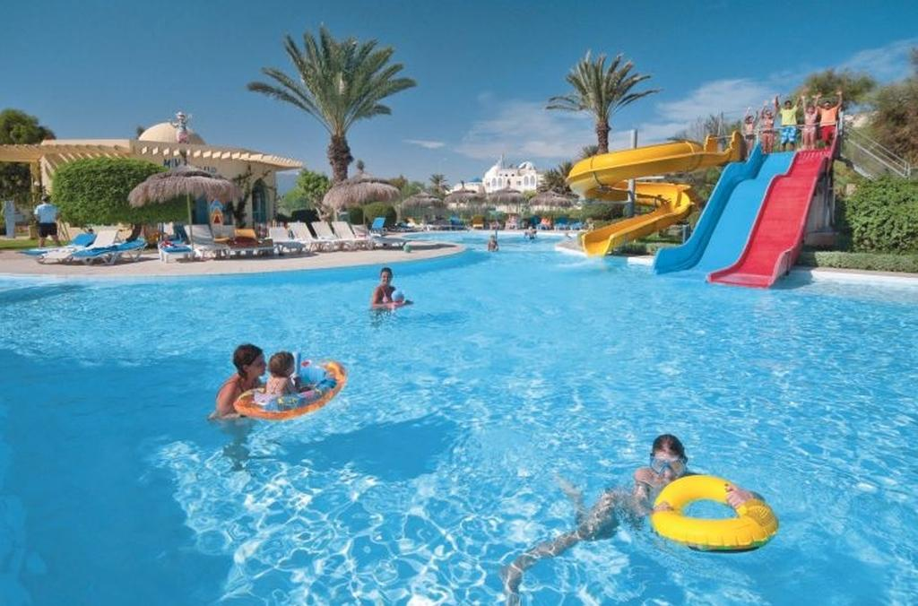 Meninx Resort Spa & Aquapark