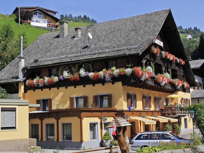 Klammer Erlebnisgasthof
