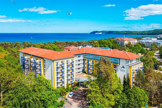IFA Rügen Hotel & Ferienpark