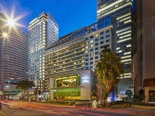 Impiana Klcc Kuala Lumpur