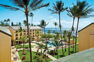 Courtyard by Marriott Kaua'i at Coconut Beach