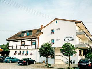 Gästehaus Pension Kessler