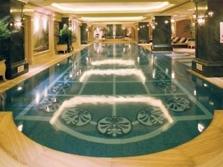 Legendale Hotel