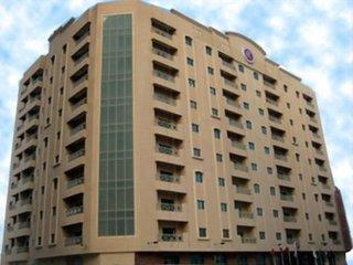 Ramee Palace All Suites Hotel