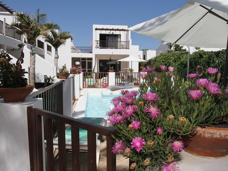 Apartments Las Lilas