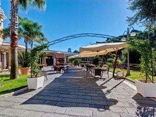 Best Western Hotel La Perla