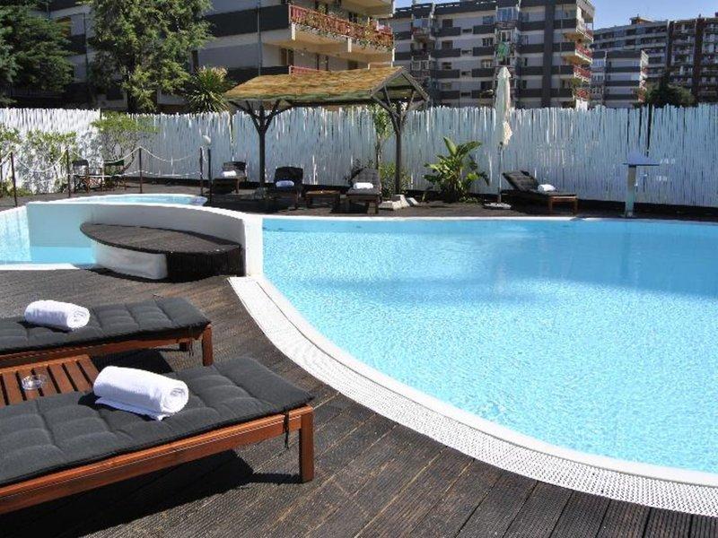 Hi Hotel Bari
