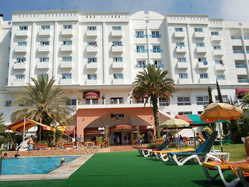 Tildi Hôtel Agadir