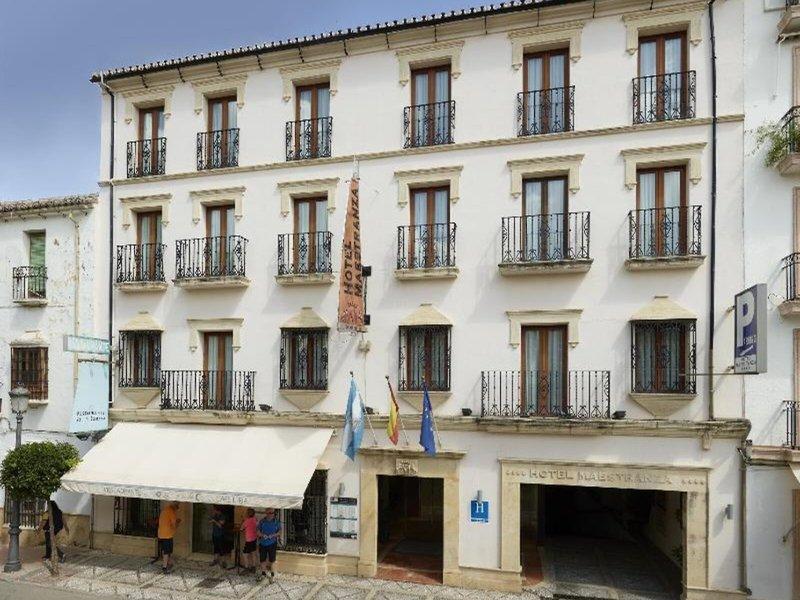 Hotel Maestranza Ronda