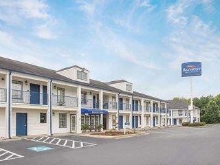 Baymont Inn & Suites Macon I-475