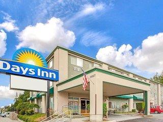 Days Inn Seattle Aurora