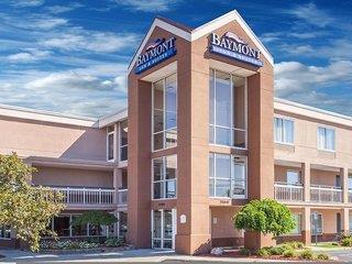 Baymont Inn & Suites Madison Heights Detroit Area