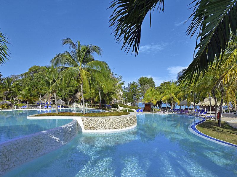 Paradisus Rio de Oro Resort & Spa - Erwachsenenhotel ab 18 J. 5*, Playa Esmeralda ,Kuba