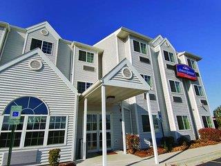 Howard Johnson Inn & Suites Elk Grove Village O'Hare