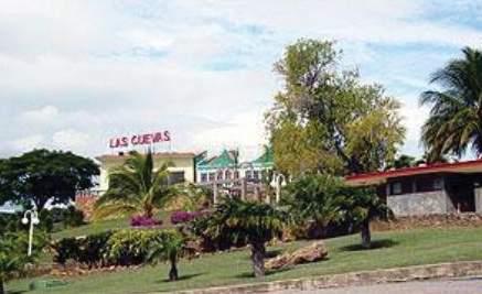 Cubanacan Las Cuevas