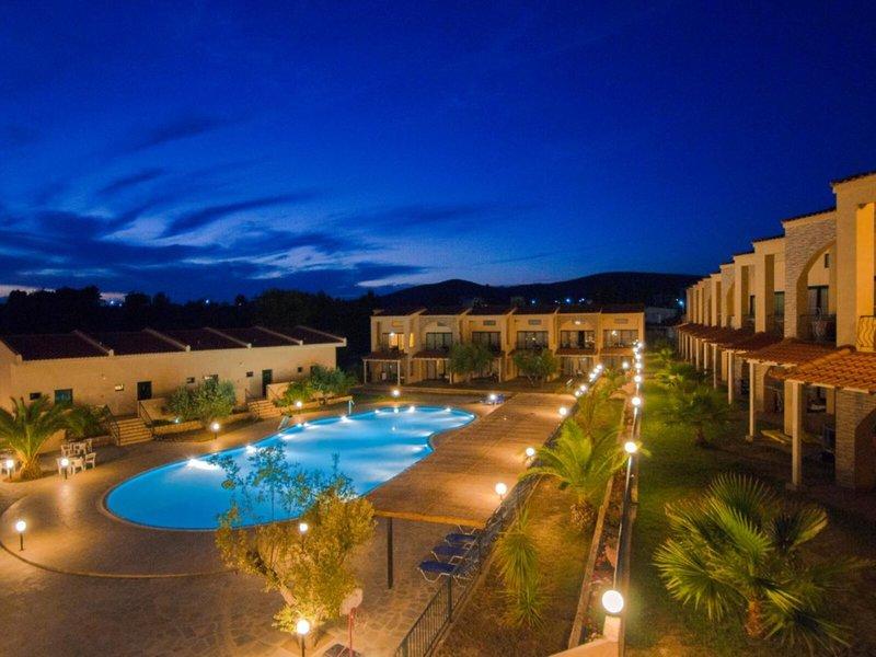 Hotel Village Mare 4*, Metamorfosi ,Grécko