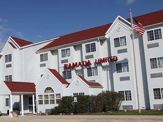Ramada Limited Bloomington