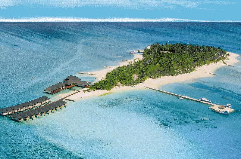 Summer Island Maldives 1
