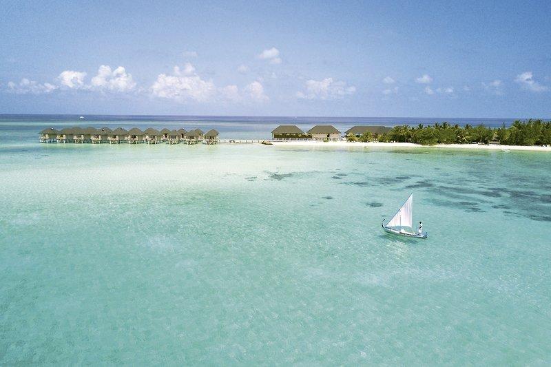 Summer Island Maldives 3