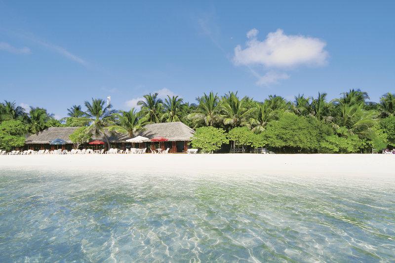 Summer Island Maldives 4