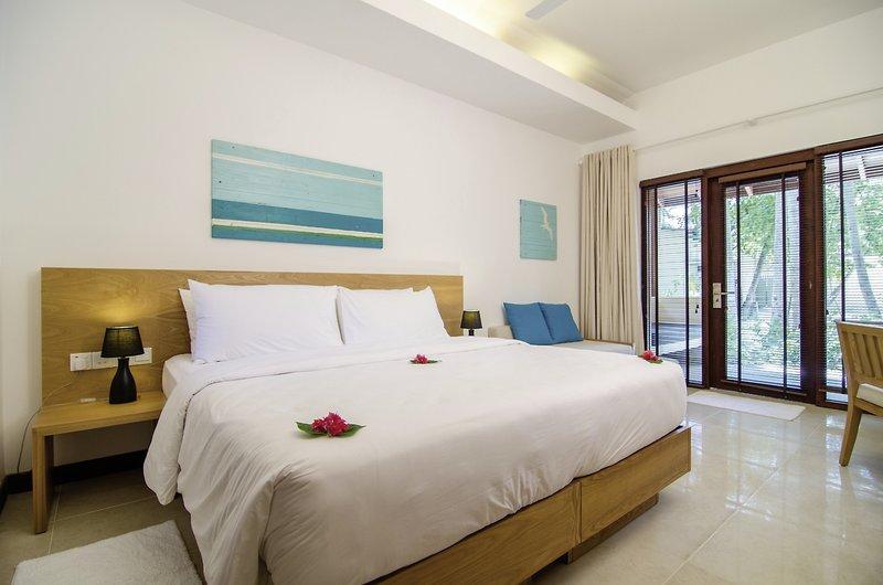 Summer Island Maldives 6