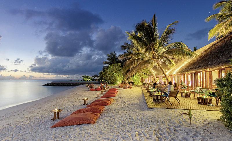 Summer Island Maldives 14