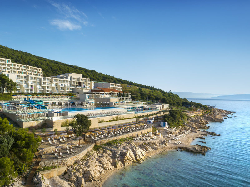 Valamar Bellevue Resort