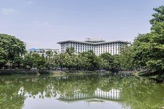 Chatrium Royal Lake Yangon