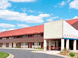Red Roof PLUS+ Ann Arbor - University of Michigan North