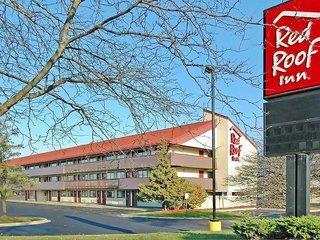 Red Roof Inn Chicago - Schaumburg