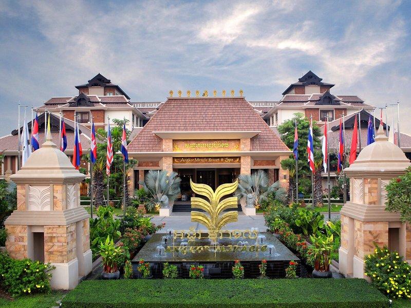 Angkor Miracle Resort & Spa
