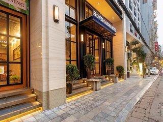Flower Garden Hanoi Hotel