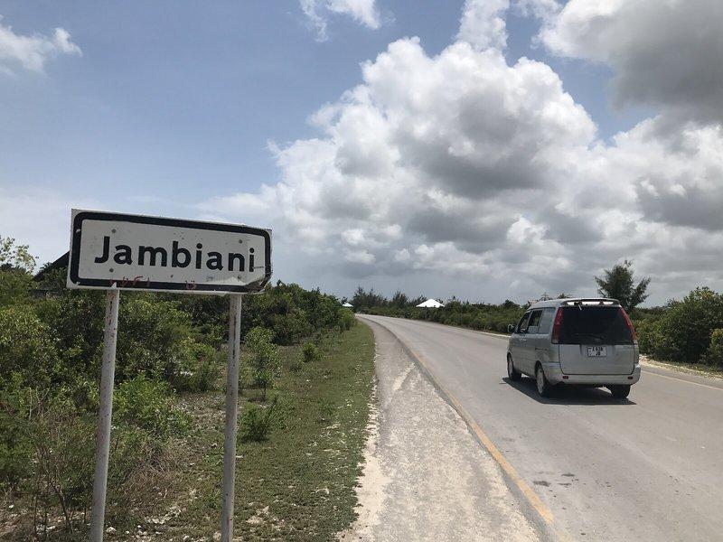 Mbuyuni Beach Village 4