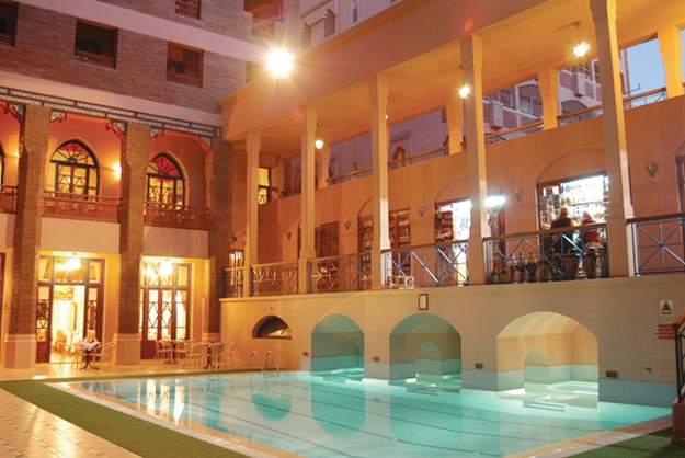 Oudaya Hotel & Spa
