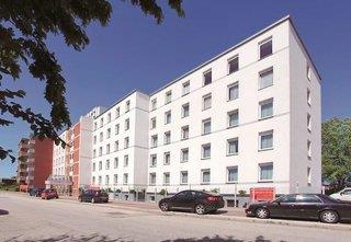 AMEDIA Hotel Hamburg-Moorfleet