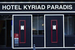 Hotel Kyriad Marseille Centre - Paradis - Préfecture
