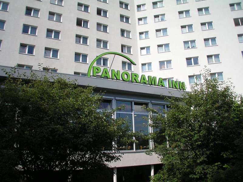 Panorama Inn Hotel & Boarding Haus
