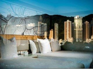 The Park Lane Hong Kong a Pullman Hotel