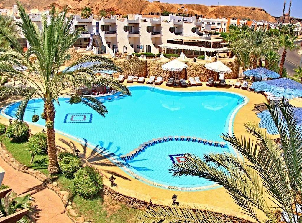Turquoise Beach Hotel