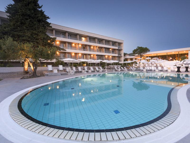 Pharos Hvar Bayhill Hotel