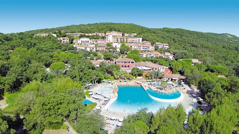 Pierre & Vacances Village Les Restanques du Golfe de St-Tropez