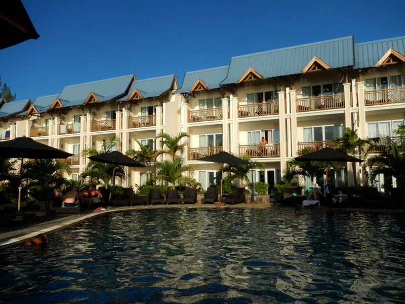 Pearle Beach Resort & Spa inlusive Privattransfer