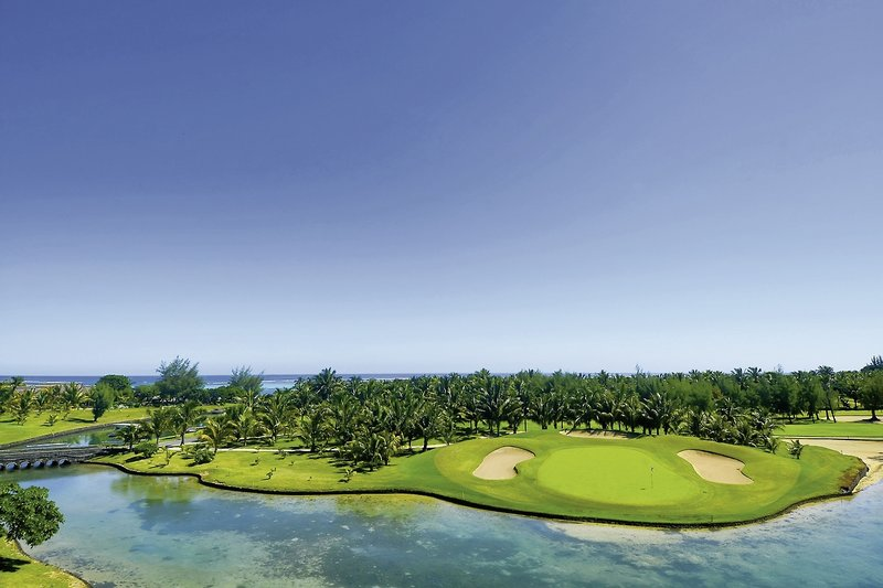 Paradis Beachcomber Golf Resort & Spa - 13 Popup navigation
