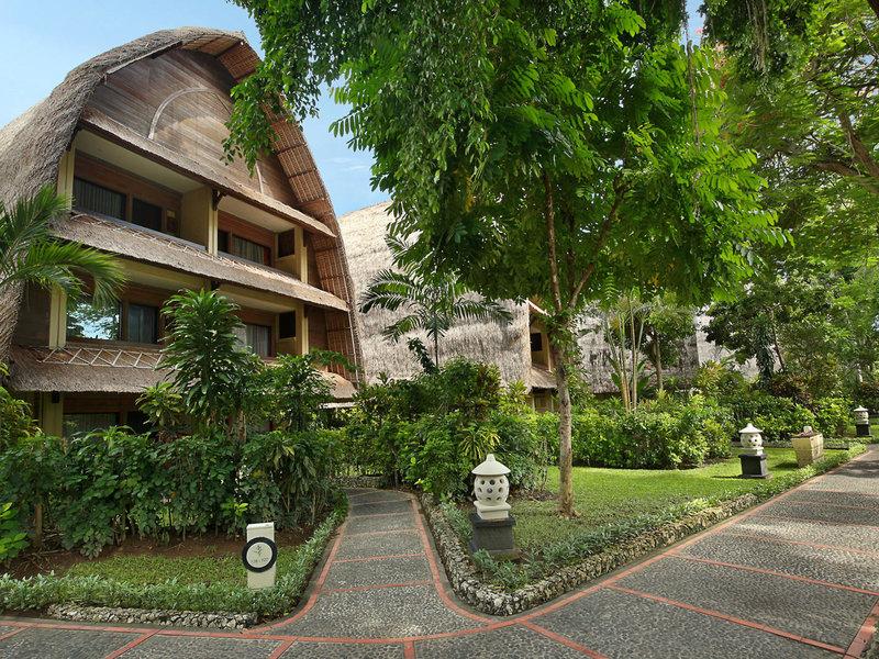 Mercure Bali Sanur Resort