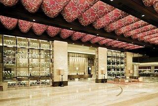 The M Resort Spa & Casino