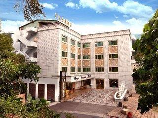 Royal Seasons Hotel - Hot Spring Beitou