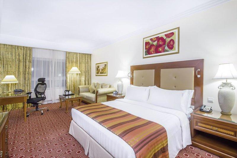 Holiday Inn Bur Dubai - Embassy District 3