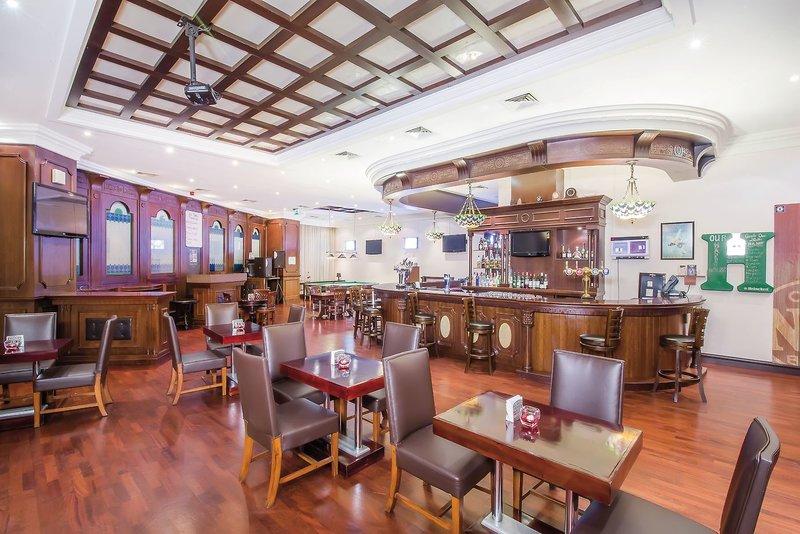 Holiday Inn Bur Dubai - Embassy District 6