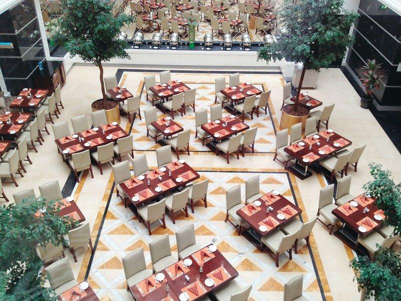 Holiday Inn Bur Dubai - Embassy District 9
